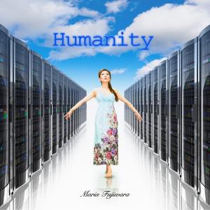 藤原マリア2ndアルバム「Humanity」ジャケット